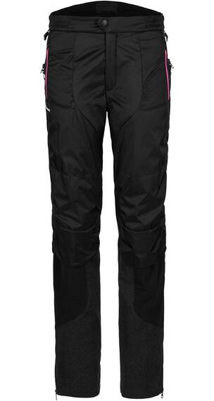 Ortovox W's Hybrid Pants (SW) Black Raven
